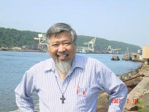 Bapa Jun Mercado, OMI