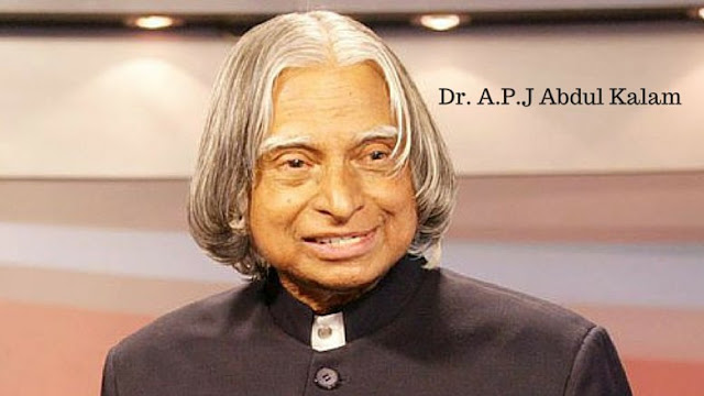 Dr APJ Abdul Kalam autobiography