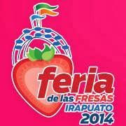 expo fresas irapuato