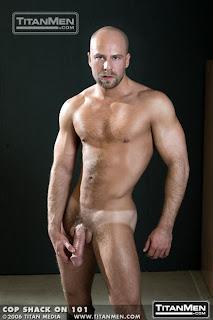 Bald Porn Stars 42