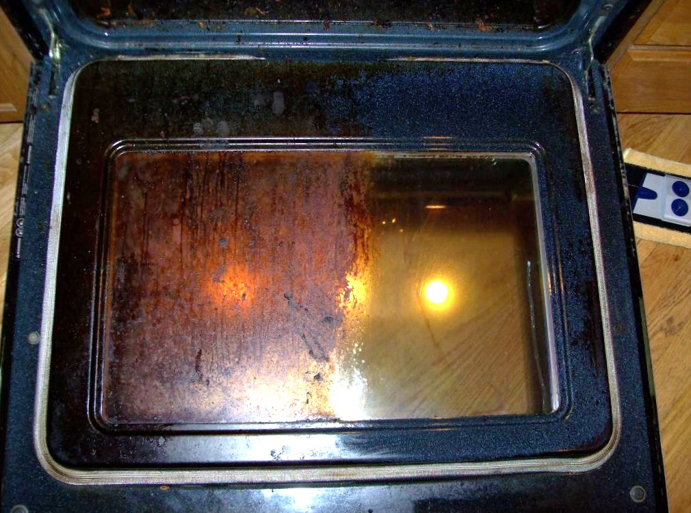 Norwex cleaning tips oven cleaner - Cookers and ovens cleaning tips ...