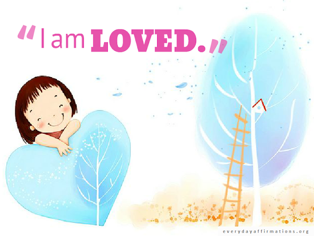Daily Affirmations for Kids2