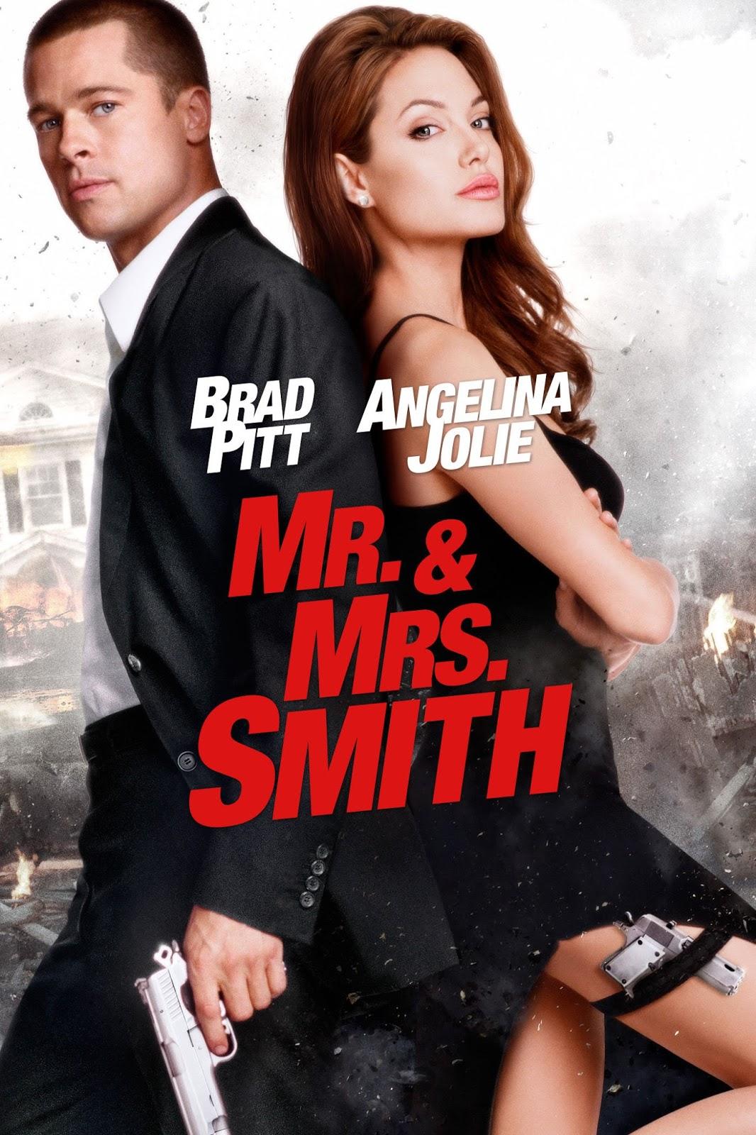 mr and mrs smith 2 meet the jones