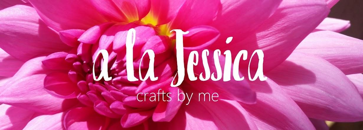 A la Jessica