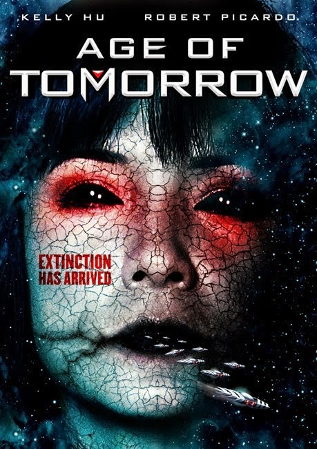 Ver Age of Tomorrow (La era del mañana) (2014) Online