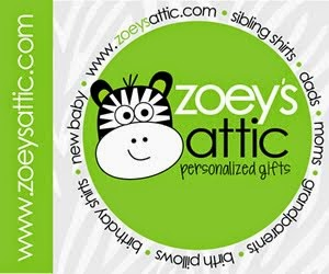 Zoey's Attic