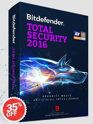 Bitdefender: Best Protection. Best Performance. Easy To Use.
