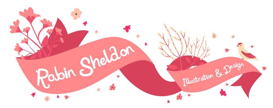 Robin Sheldon