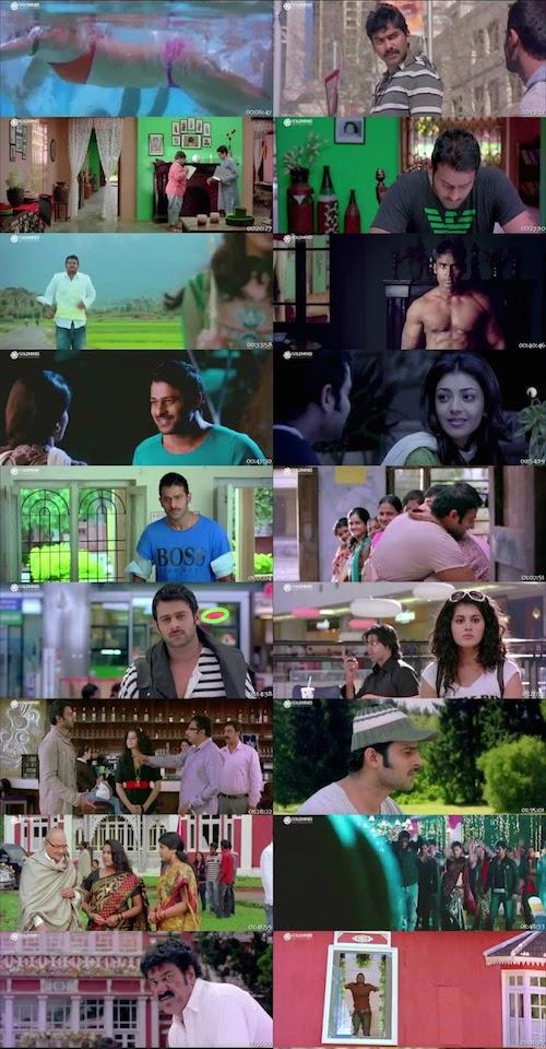 No.1 Mr Perfect Hindi Dubbed Movie Download