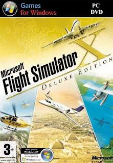 الطيران Microsoft Flight Simulator Deluxe 2014,2015 allgamepcworkedblogs