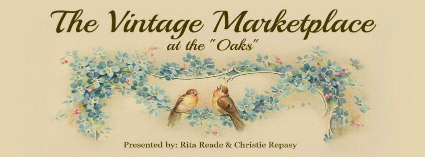 The Vintage Marketplace at the Oaks