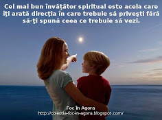 IUBIREA ȘI COLABORAREA DEZINTERESATĂ NE SCOT DIN CRIZĂ