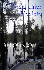 Dead Lake Mystery