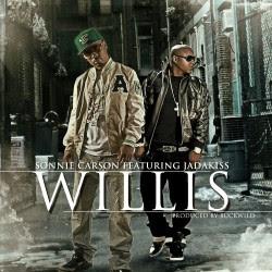 Sonnie Carson - Willis
