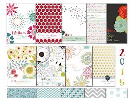 2015 Free Printable Weekly Planner Calendars