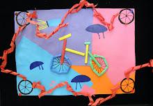 Larkmead School - Creative Partnership Project