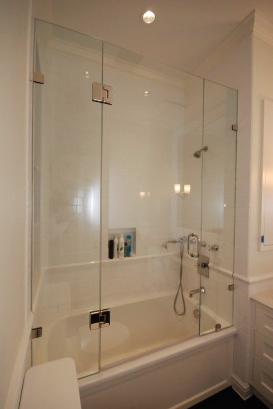 Why Fiberglass Shower Stalls Are the Best Options For Your Bath ...