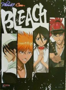 Xem Phim Bleach - Bleach