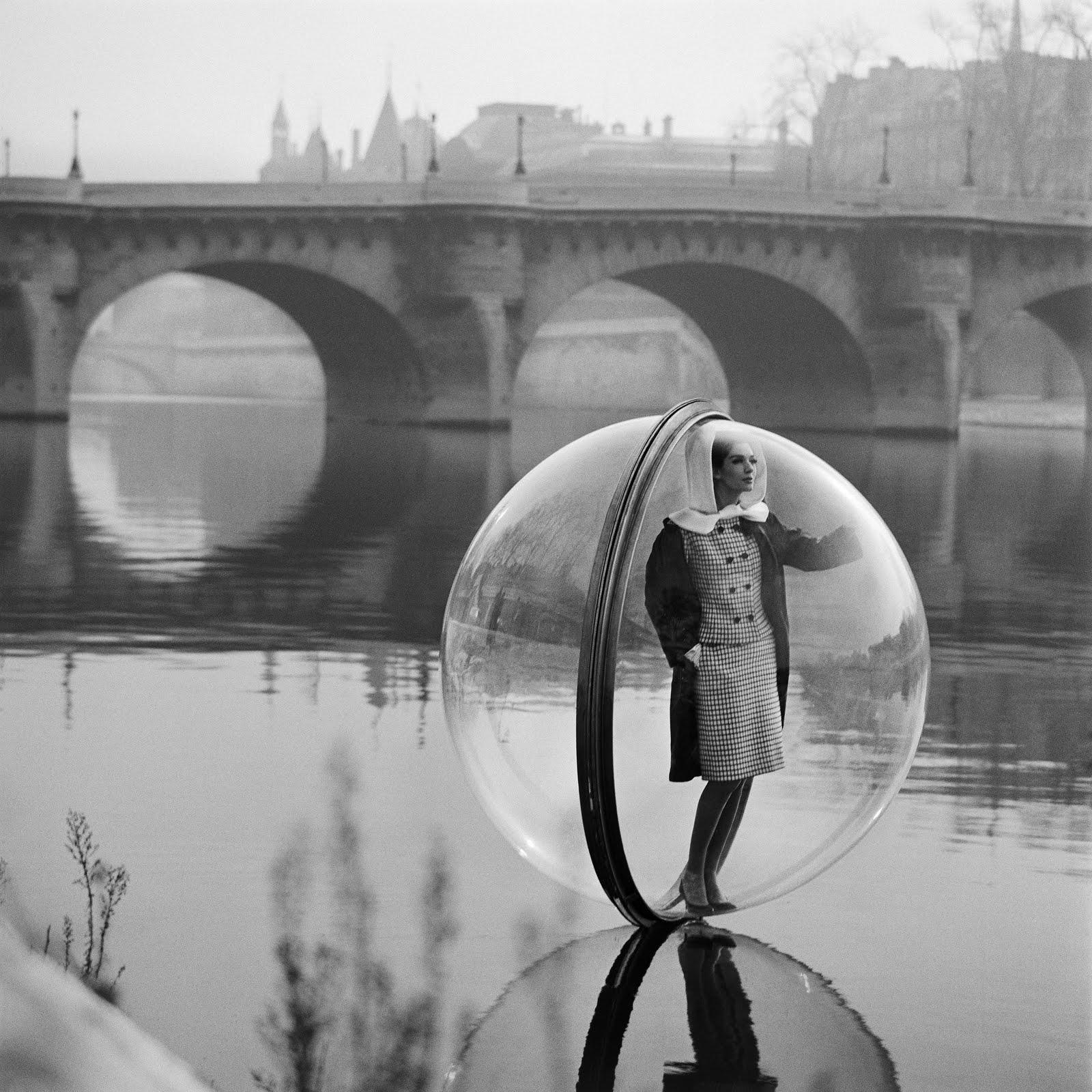 Bubble Hotel Paris