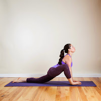 Open Lizerd Hips Stretches Move