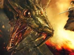 poder y dragones