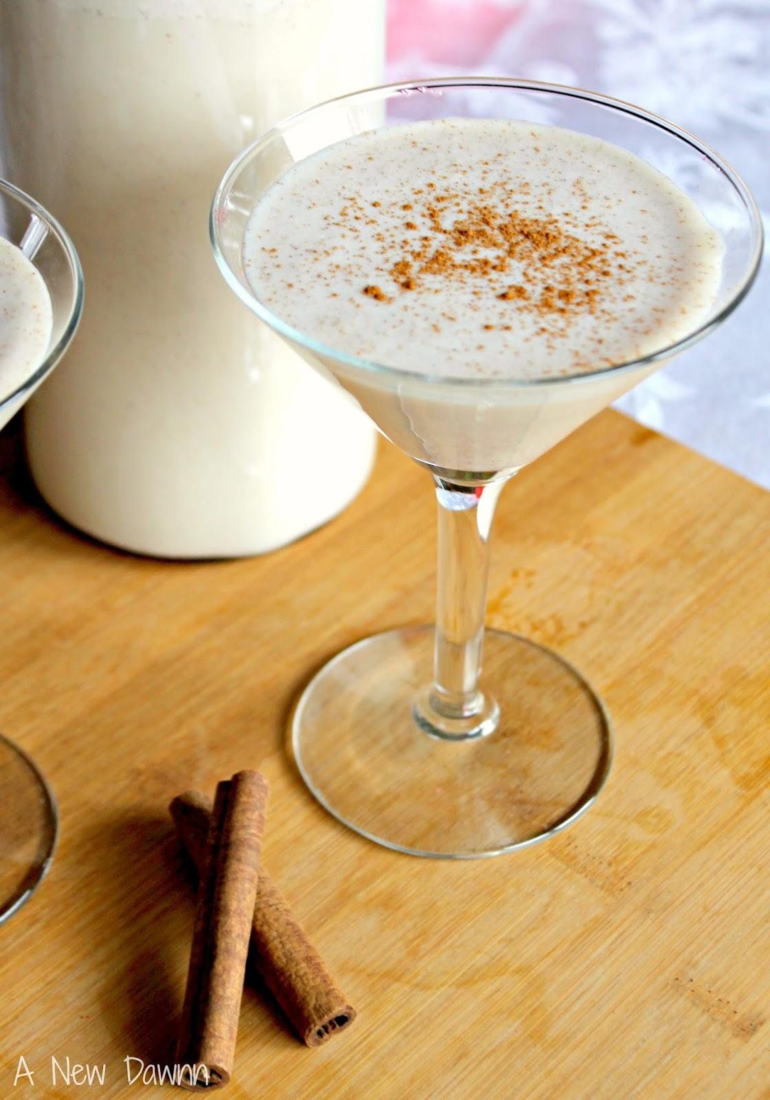 Delicious Coquito Recipe Puerto Rican Coconut Eggnog A