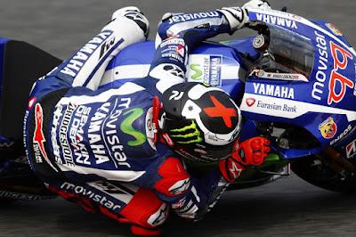 Walau Unggul di Kualifikasi, Lorenzo Ragu Bisa Curi Posisi Puncak Rossi