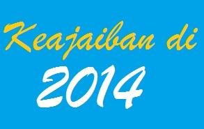 Menanti Keajaiban di 2014