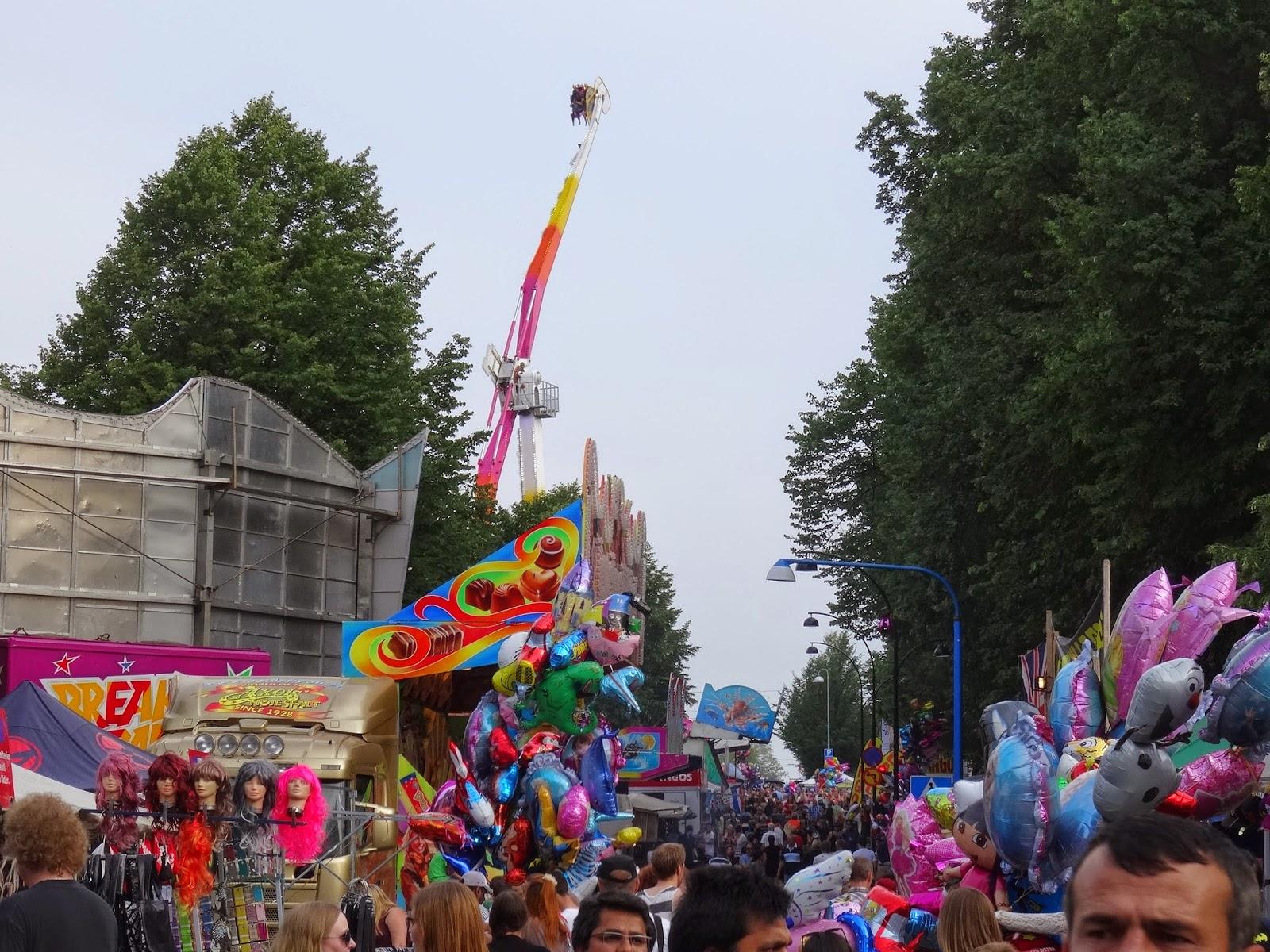 stadsfesten gävle 2016