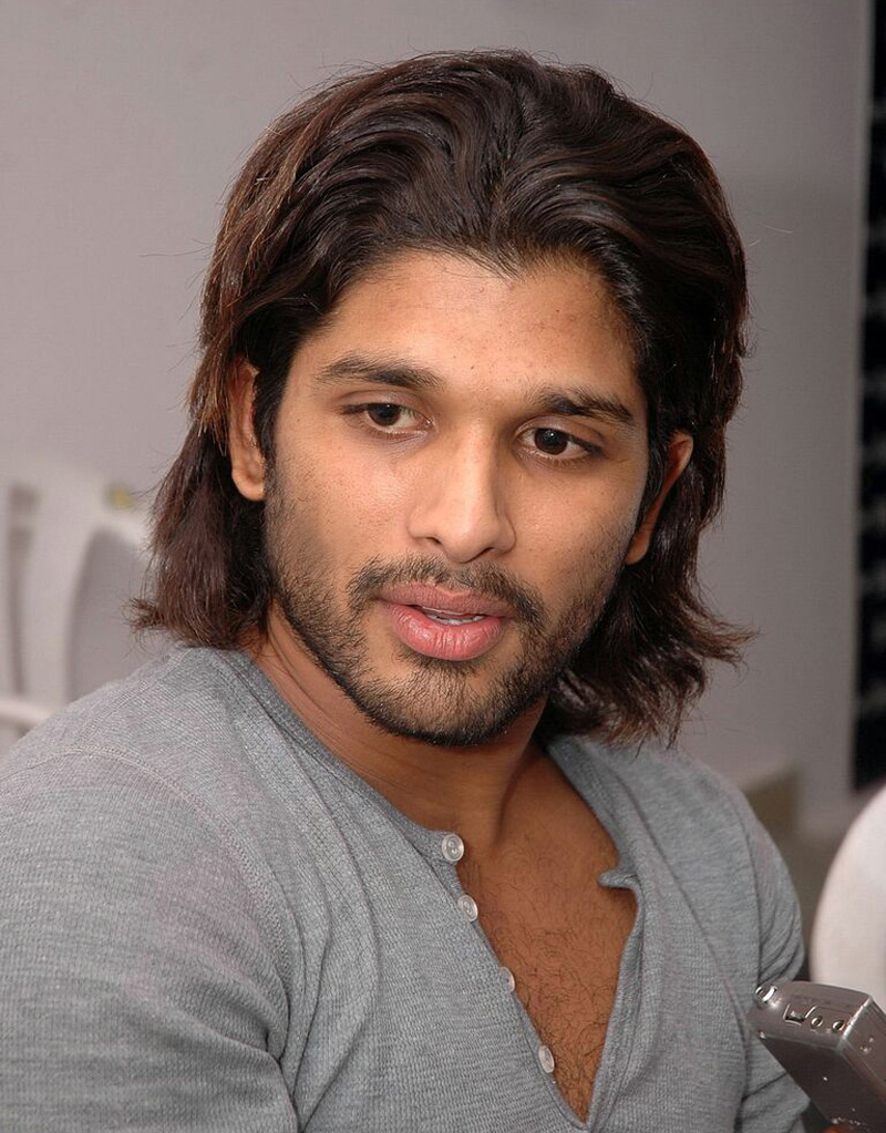 Tamil Actor Arya Hairstyle Arya Opens Hi Street Hair