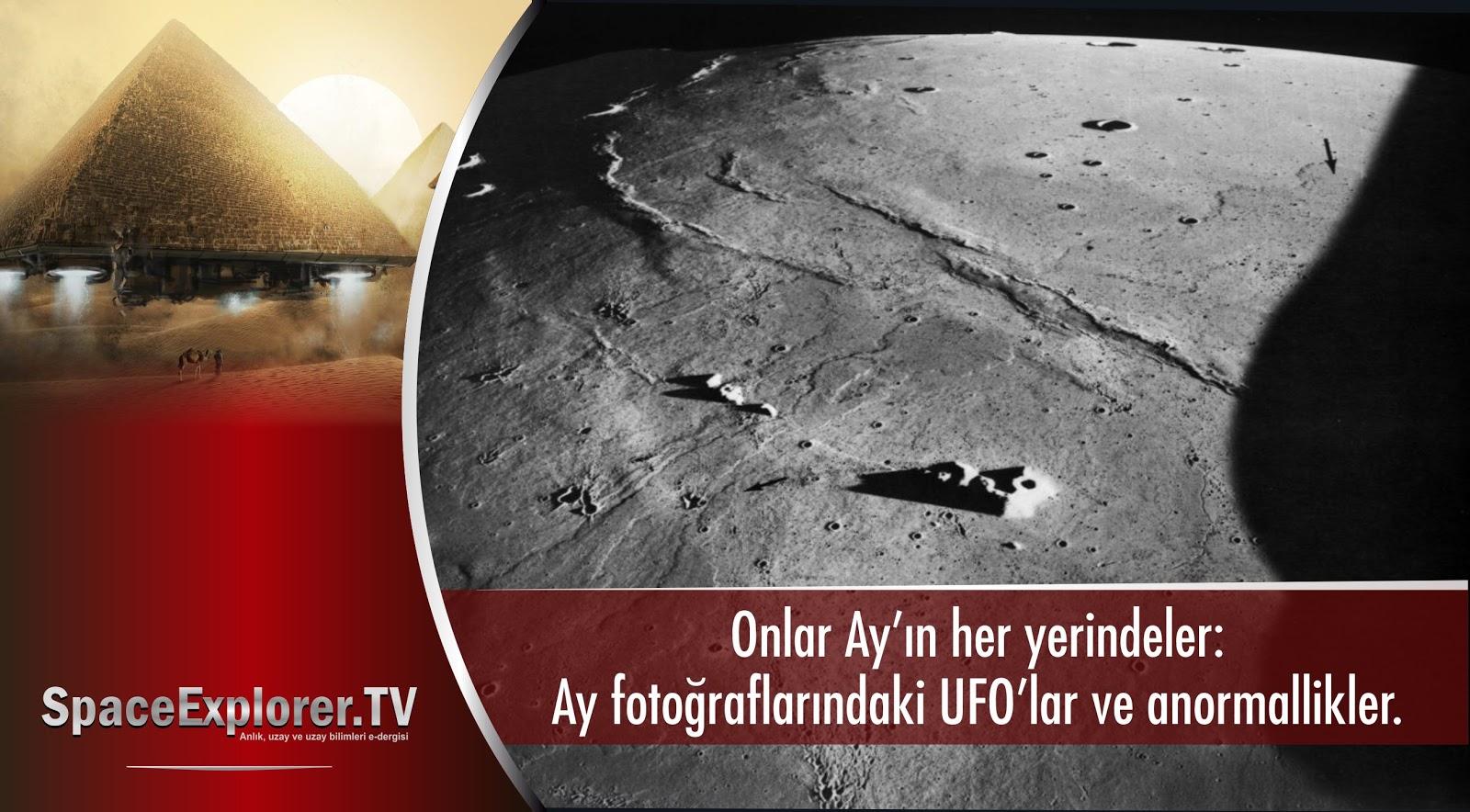 Videolar, Ay, UFO, UFO'lar gerçek mi?, Apollo 18, Apollo görevleri, NASA neden gizliyor, Ay'a bir daha neden gitmediler, Ay'da üs, Ay'daki gizli üsler,