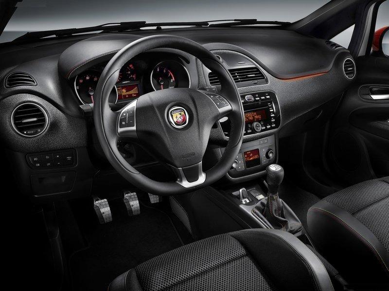 Fotos Fiat Punto - Fotos de coches - Zcoches