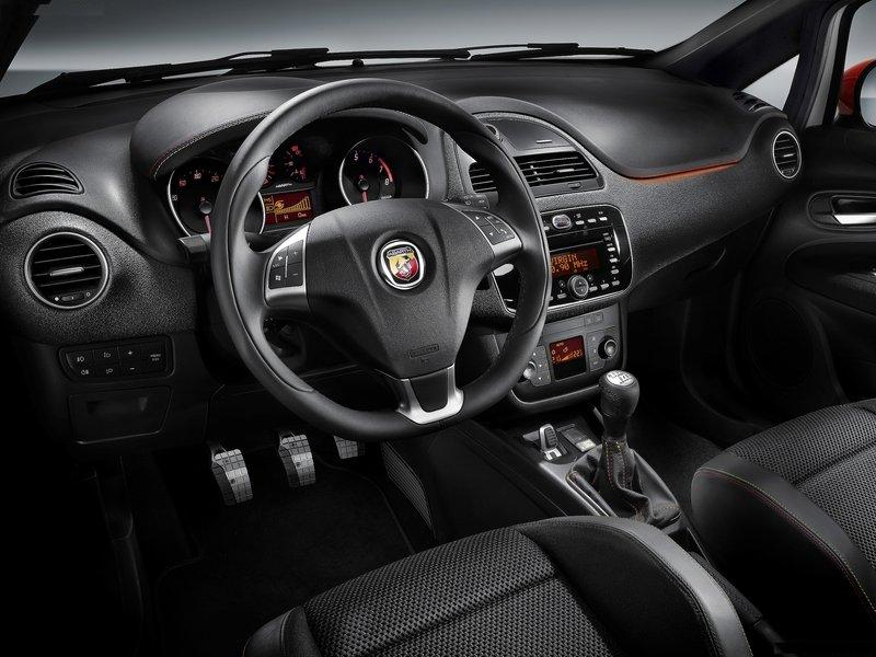All Car News New Fiat Punto Evo Abarth 2011 2012 Features And Video