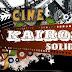 Cine Kairós Solidário dia 21