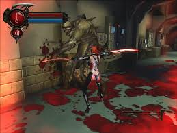 LINK DOWNLOAD GAMES BloodRayne 2 ps2 ISO FOR PC CLUBBIT