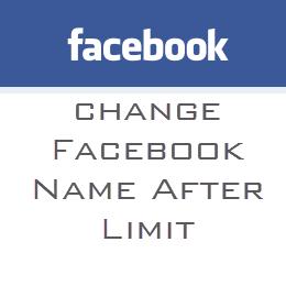 cara ganti nama fb sepuasnya , nama fb limit, ganti nama fb yang tidak bisa diganti