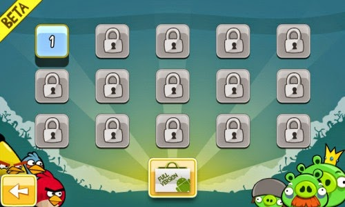 angry birds games free