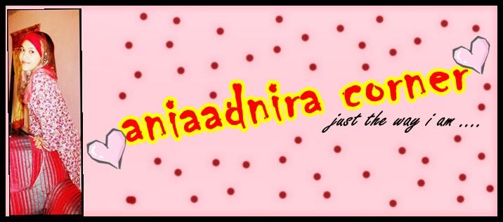 aniaadnira _Niea's Corner :)