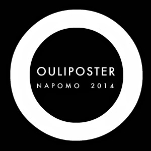 Official 2014 Ouliposter