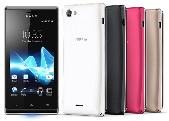 techno youth philippines: Sony Xperia J: Specs & Price ... Xperia J Gold