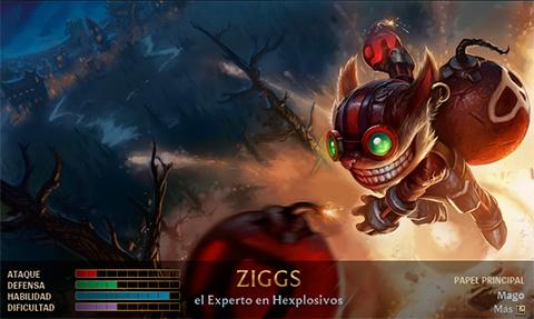 LoL-Ziggs
