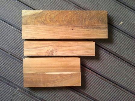 parquet kayu jati