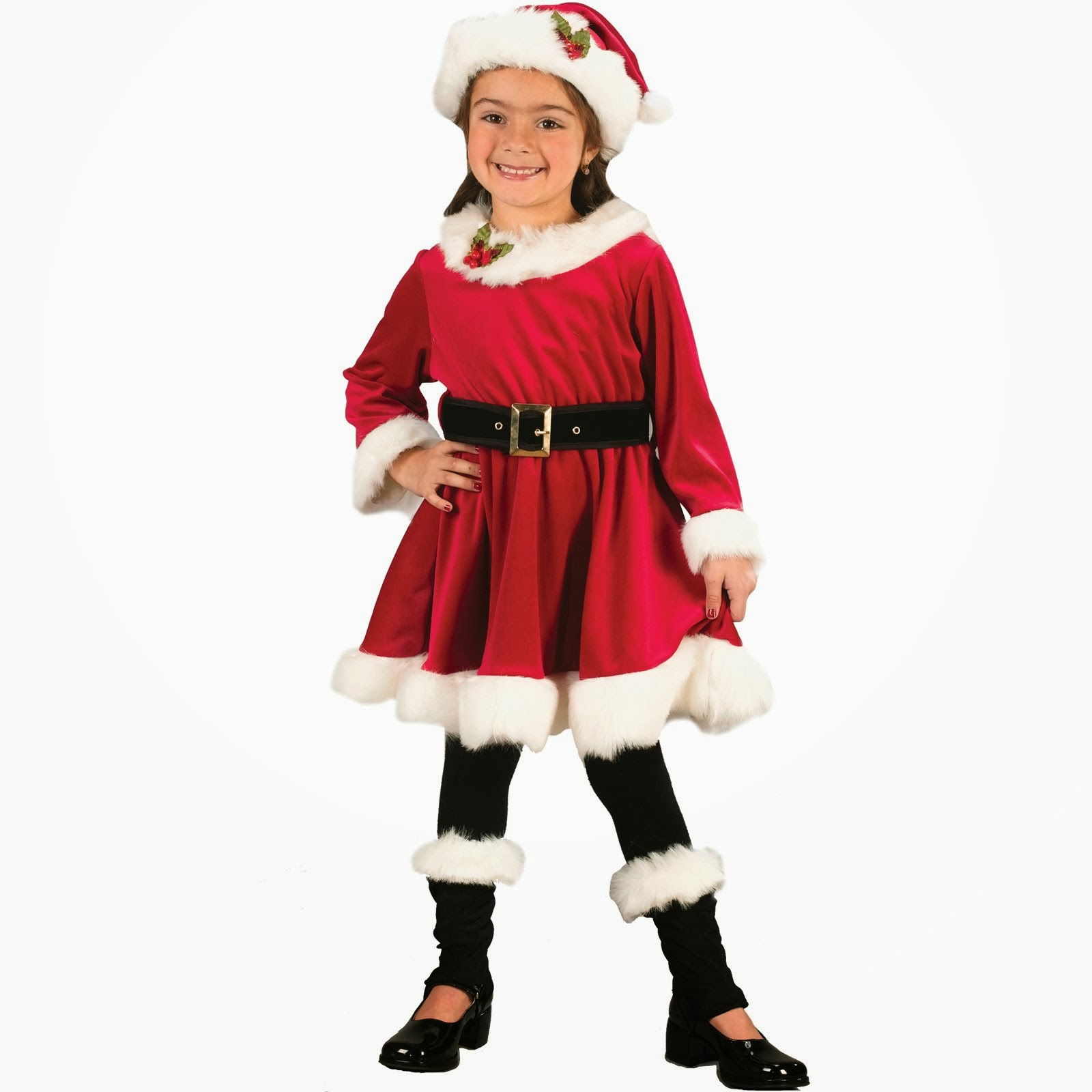 New Fashion Styles Kids Winter Dress For Girls 2013