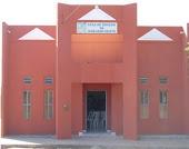 Igreja de Cristo no IPE  Umarizal, RN