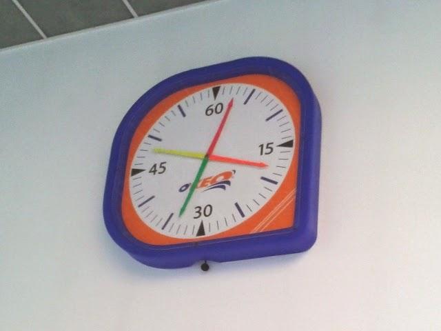 Jack maledetto cronometro for Cronometro piscina decathlon