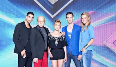 """Cantora anônima judia ortodoxa causa sensação no """"Factor X"""" de Israel"""