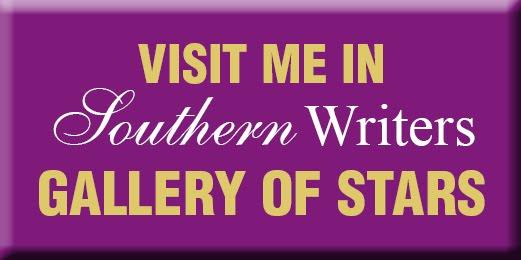 I'm a Southern Writer