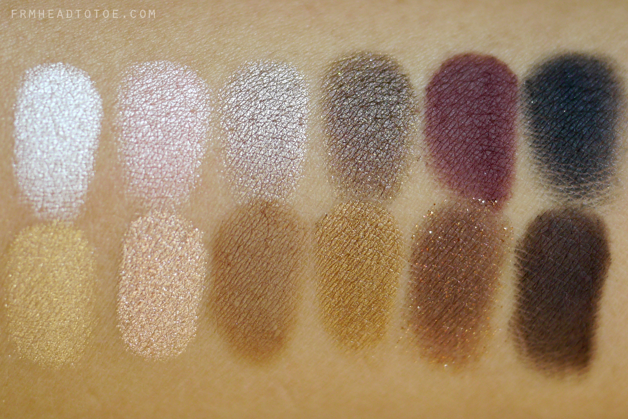 The balm nude tude palette review Nude Photos 86