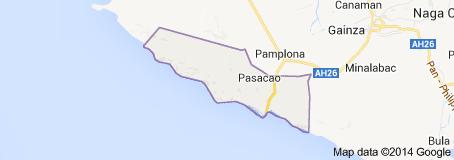 Pasacao, Camarines Sur