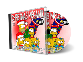 Christmas Megamix 2011
